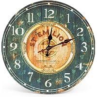 LOHAS Home 30 cm Reloj de Pared