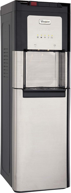 Whirlpool 8LIECH-SC-SSS-5L-W Water Cooler Dispenser