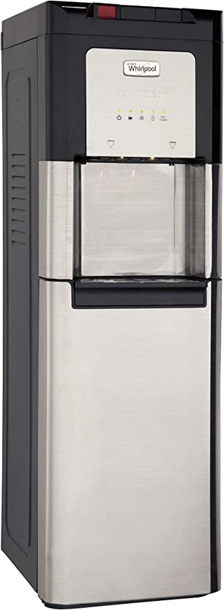 Best Water Coolers: Whirlpool Self Cleaning Bottom Load Water Cooler