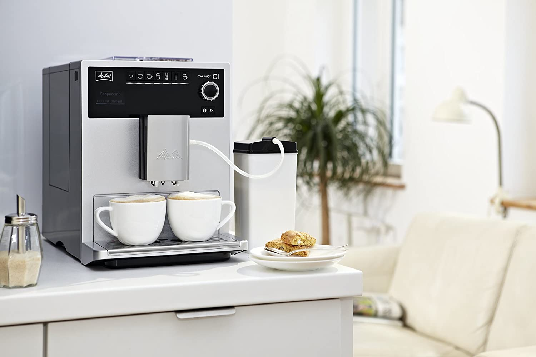 Die besten Kaffeevollautomaten im Vergleich