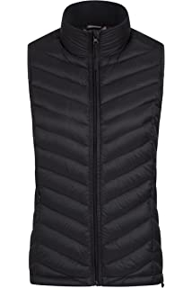 257629a0eb3 Mountain Warehouse Featherweight Womens Down Gilet - Lightweight Ladies  Gilet Vest