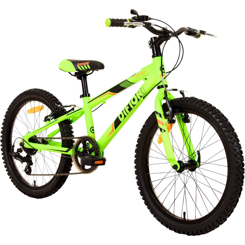 Viper Rigid 20 Zoll Kinderfahrrad Jungs Jungenfahrrad Fahrrad ab ca. 6 Jahre