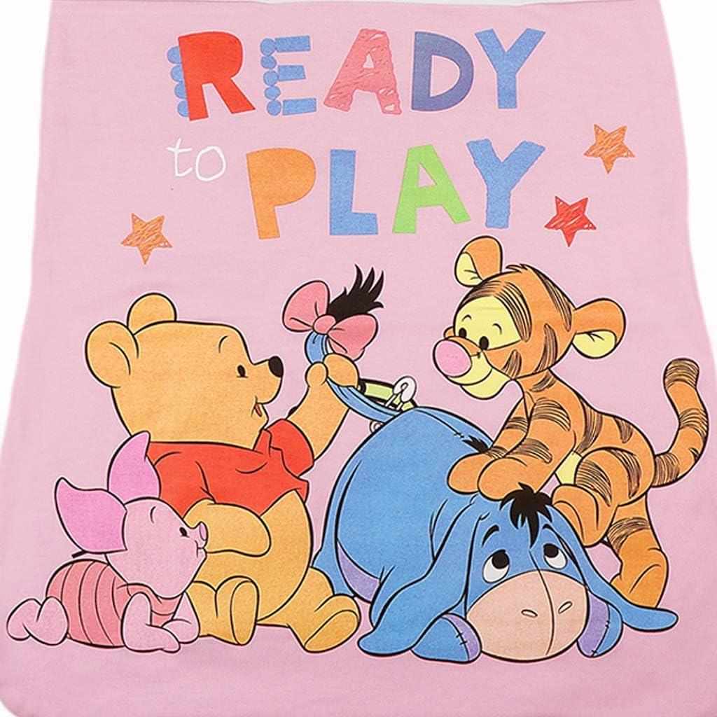 68-74 80-86 Disney Sac de couchage en coton pour b/éb/é et enfant Motif pommes de terre 56-62 104-110 92-98