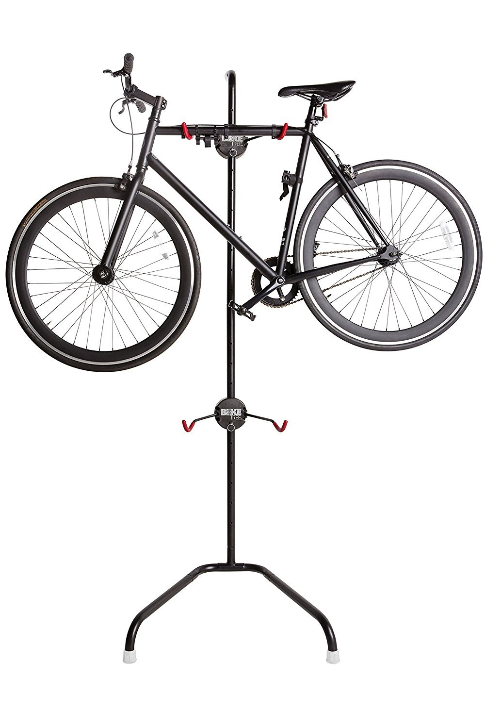 Bike Tree Heavy Duty Two bike Stand Sure Trak Manufacturing HD-101