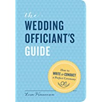 Wedding Officiants Guide