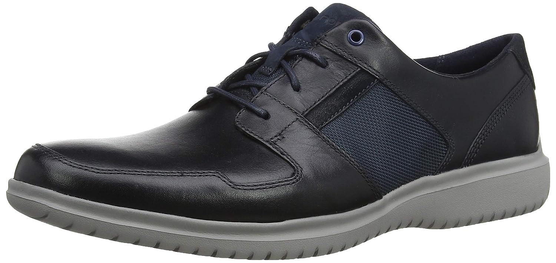 Rockport Dressport 2 Fast Mudguard Shoe, Zapatos de Cordones Oxford para Hombre