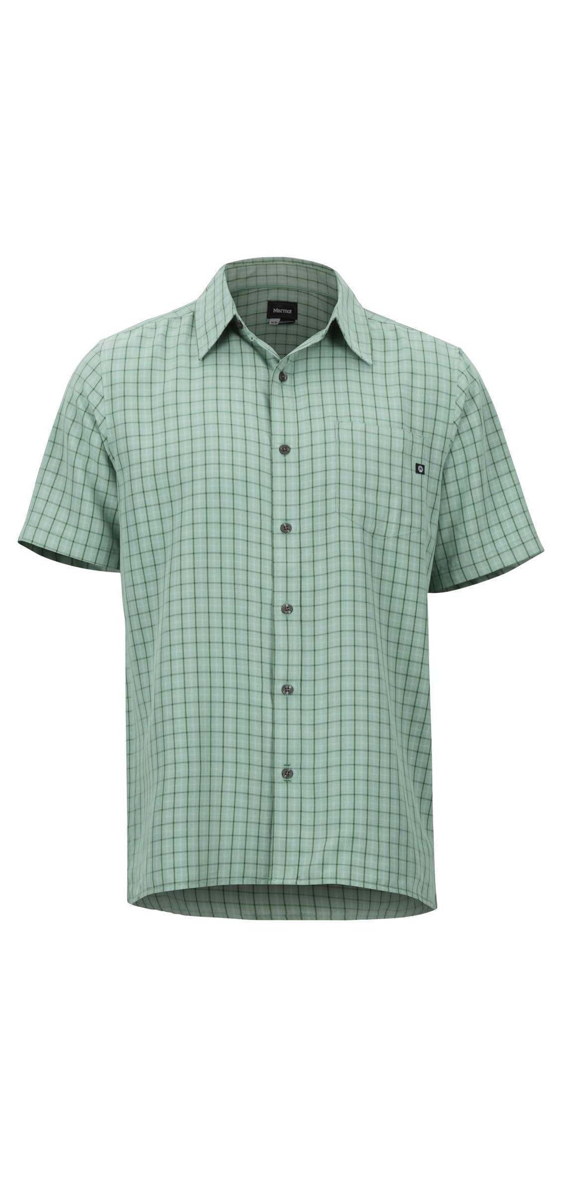 Eldridge Short Sleeve Shirt - Men's