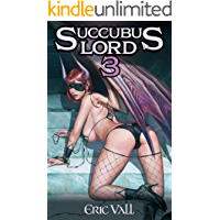 Succubus Lord 3