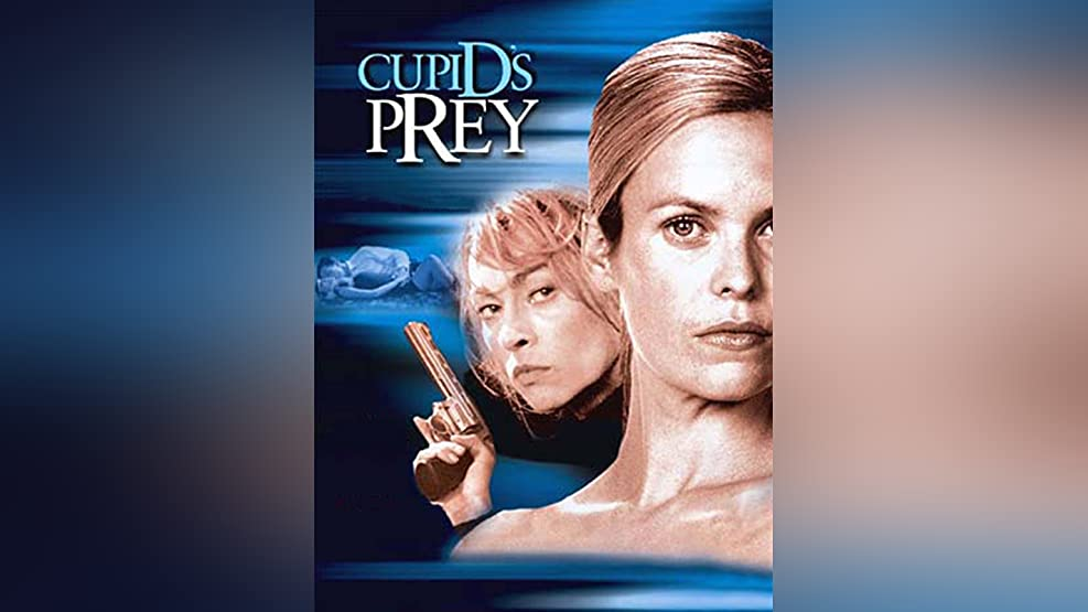 Cupid's Prey