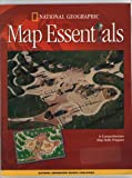 National Geographic Map Essentials, Grade 1