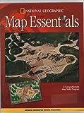 National Geographic Map Essentials, Grade 1