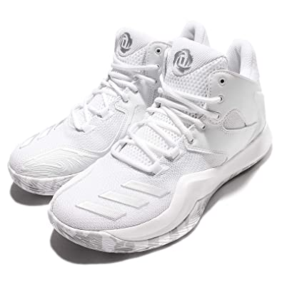 promo code 64413 439dd adidas D Rose 773 V Basketball Shoes (6.5)