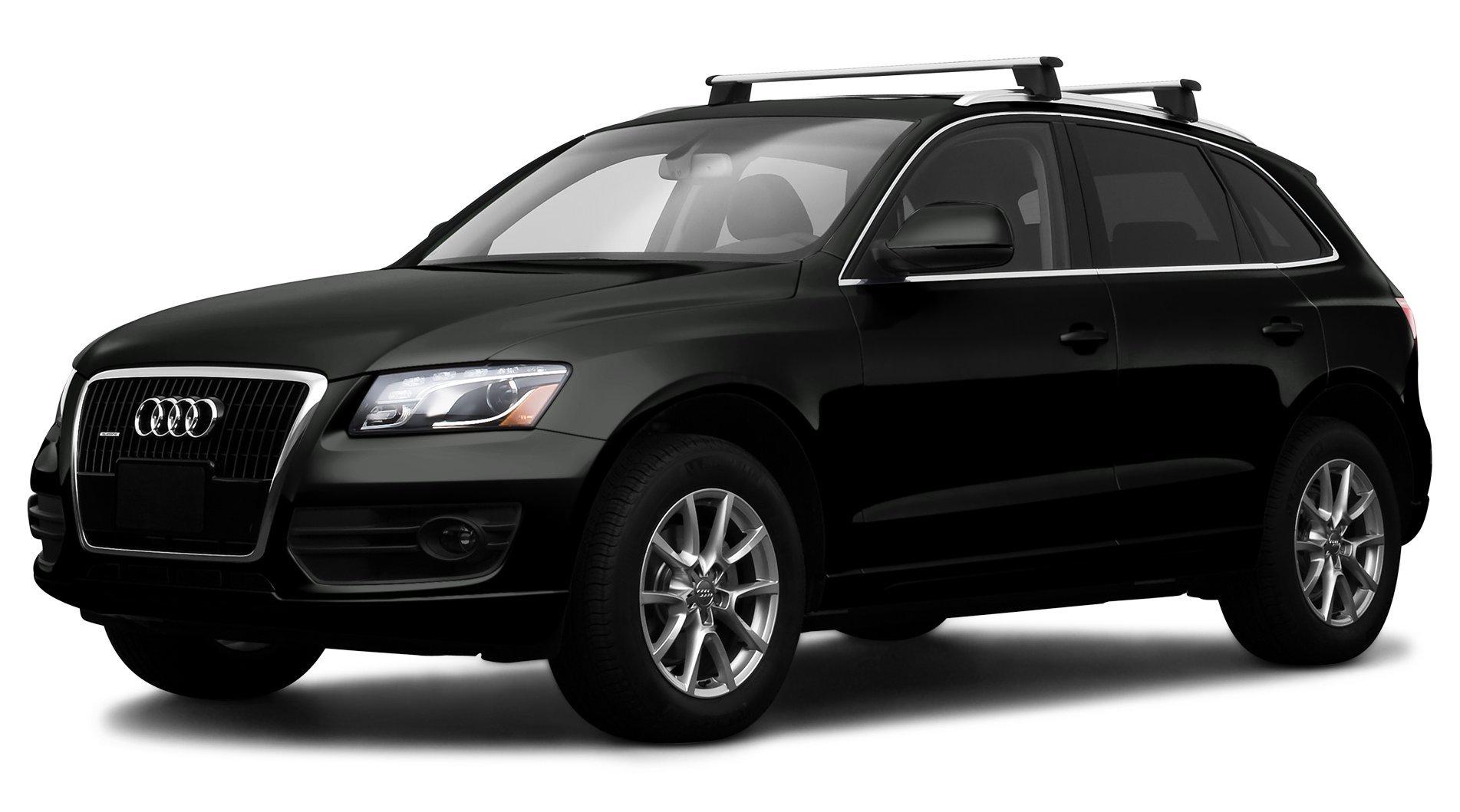 Amazon 2009 nissan murano reviews images and specs vehicles 2009 audi q5 premium quattro 4 door 32l vanachro Choice Image