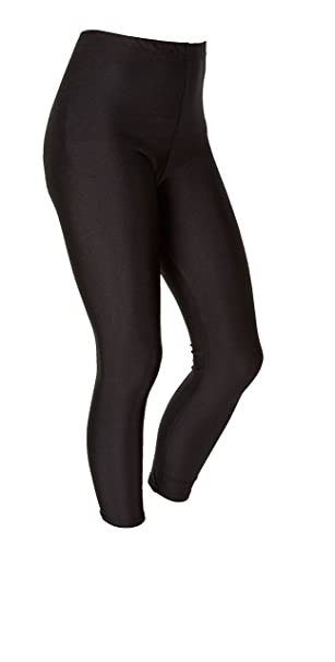 76fe48594 Hi-Co Girls Footless Dance Tights Leggings Nylon  Amazon.co.uk  Clothing