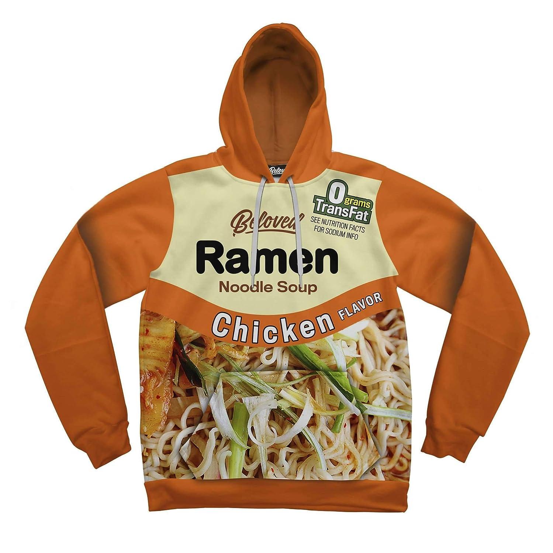 dd1bd1076e1 Ramen Noodles Sweatshirt t Ramen Noodles