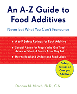 Amazon brand thinking and other noble pursuits ebook debbie an a z guide to food additives never eat what you cant pronounce fandeluxe Image collections