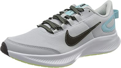 Christchurch dígito Separar  NIKE Runallday 2, Running Shoe para Mujer: Amazon.es: Zapatos y complementos