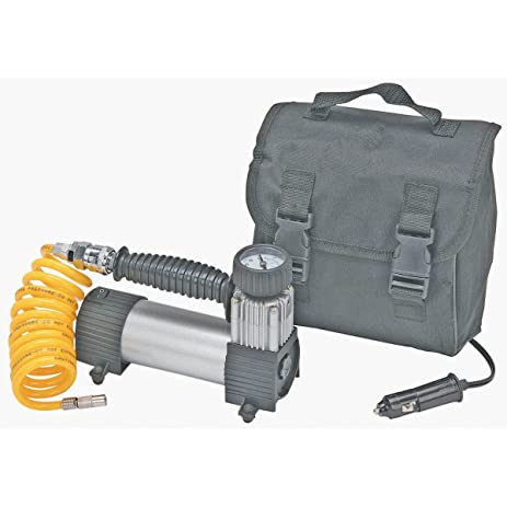 Amazon 12 volt 100 psi high volume air compressor home 12 volt 100 psi high volume air compressor sciox Images