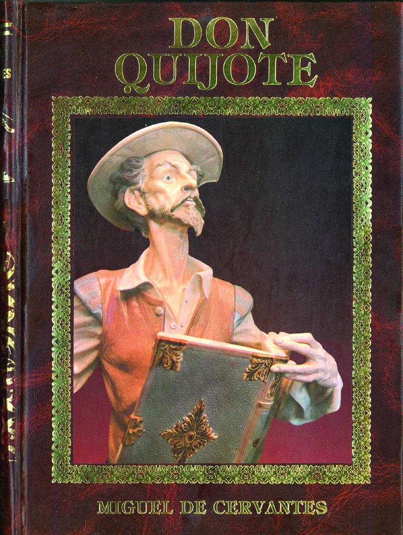 Don Quijote/Don Quixote