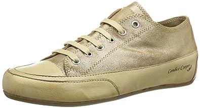 Candice Cooper rock.camoscio.met Damen Sneaker, Gold(oro), EU 39 ... c65c7edd57