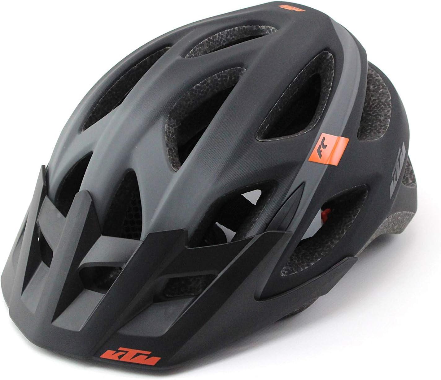 KTM FIDLOCK Factory Character - Casco para bicicleta