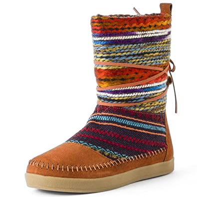 24e03480546 TOMS Nepal Boot Womens Boots  Amazon.co.uk  Shoes   Bags