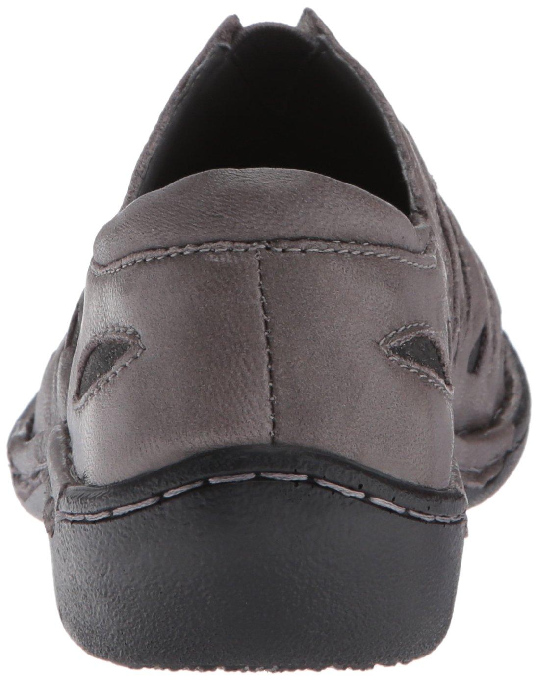 Propet Women's Cameo Flat B01MRRZ88B US|Grey/Pewter 7.5 2E US|Grey/Pewter B01MRRZ88B 64a73d