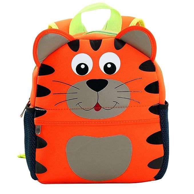 53fd4f9005 Homebaby Zaino per bambini Toddler Kid Sacchetti di scuola asilo Cartone  animato spalla Bookbags borsa da viaggio a tracolla studente Borsa a  tracolla ...
