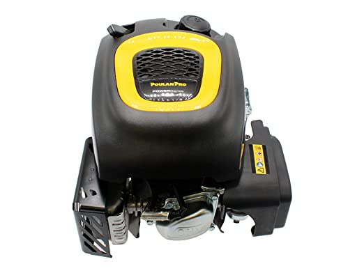 Motor cortacésped 5,0 PS OHV Husqvarna 22,2/80 mm: Amazon.es ...