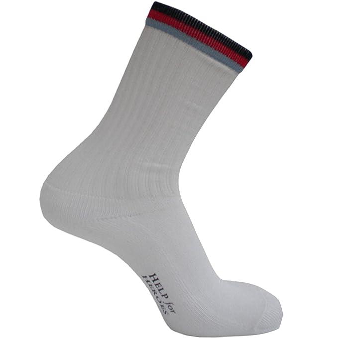 Help For Heroes Calcetines deportivos para hombre: Amazon.es: Ropa y accesorios