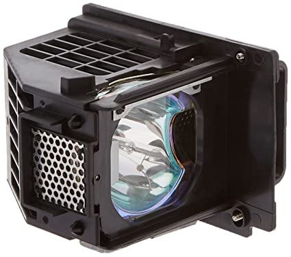 MITSUBISHI WD 65638 TV Replacement Lamp With Housing
