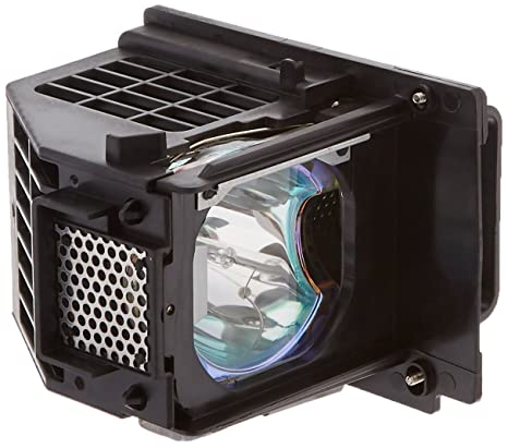 amazon com mitsubishi wd 65638 tv replacement lamp with housing rh amazon com Mitsubishi WD 65638 Lamp Box Mitsubishi WD 65638 Lamp Box