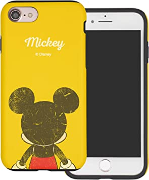 funda iphone 7 plus mickey