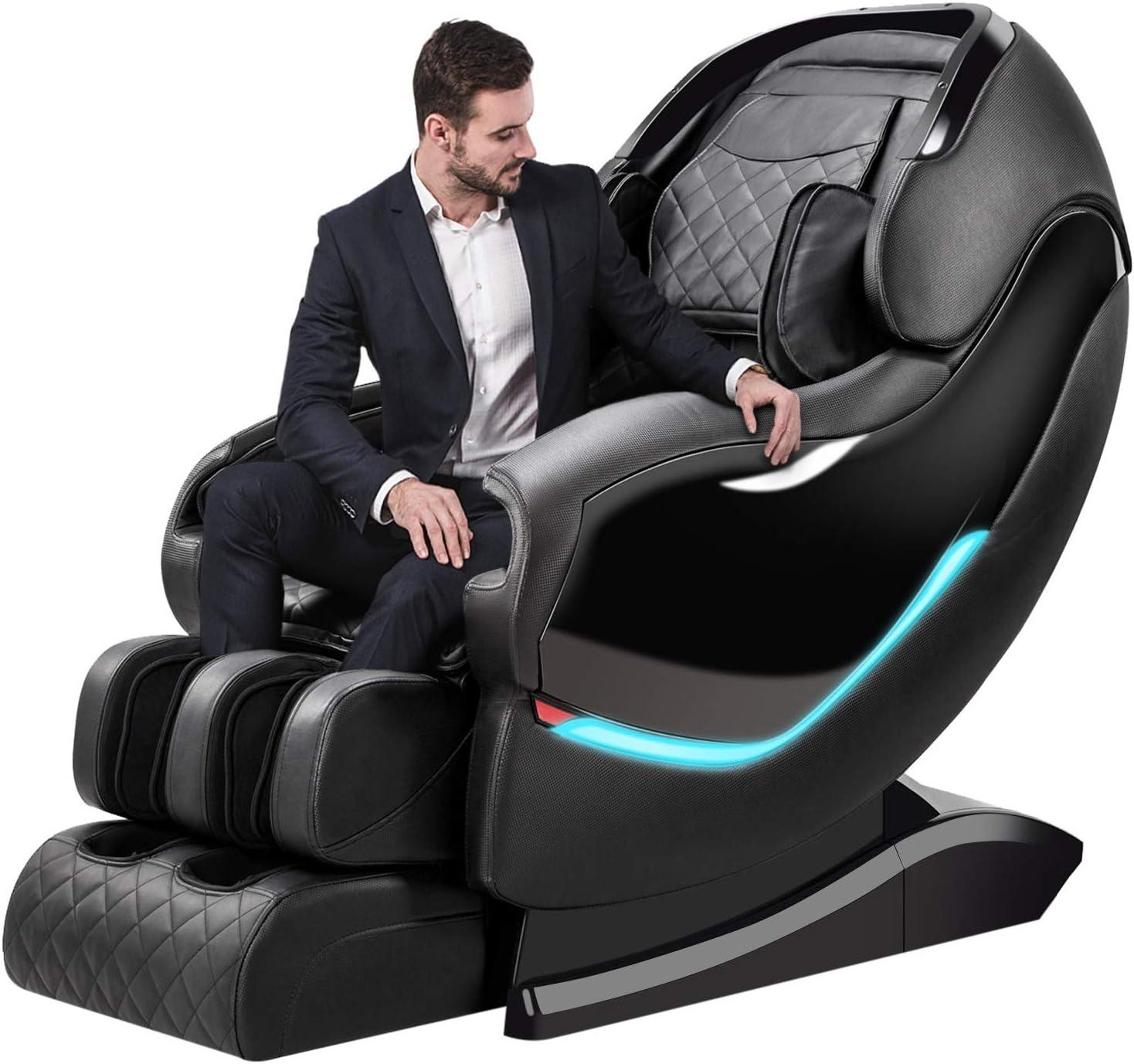 2.Ootori Massage Chair