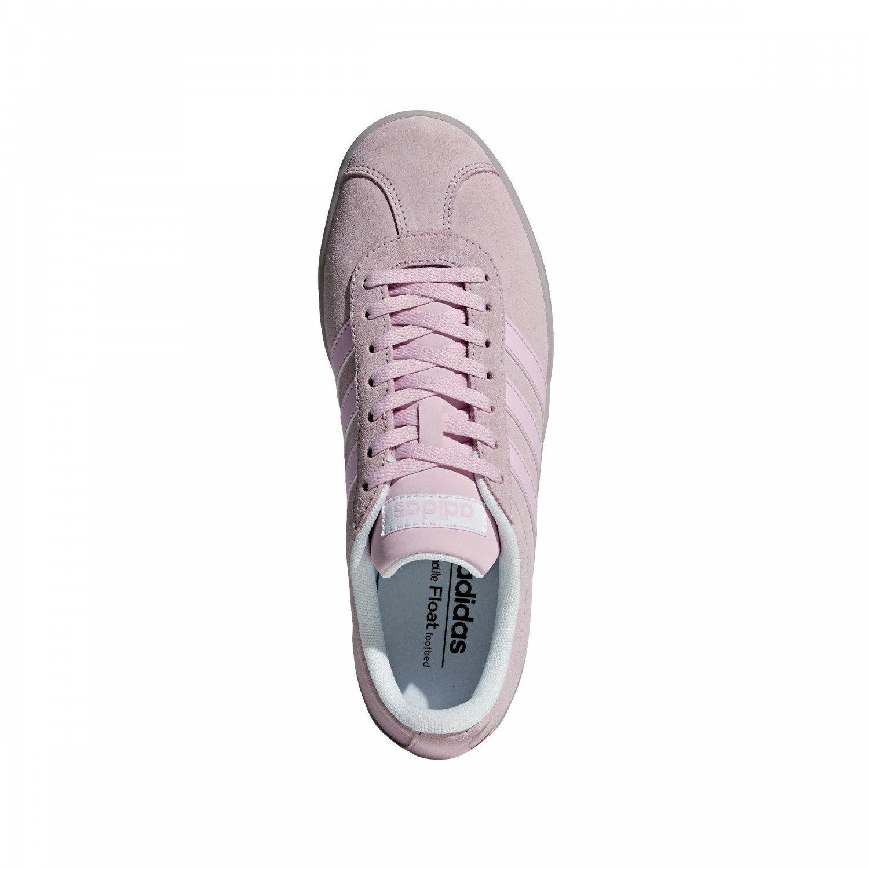 new product 1683e 571da Adidas VL Court 2.0 W, Zapatillas de Deporte para Mujer