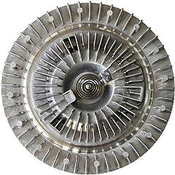 Engine Cooling Fan Clutch 2724 for Chevrolet GMC 4.3L 5.0L 5.7L 1987-1995