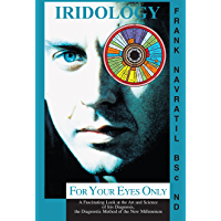 Iridology: For Your Eyes Only