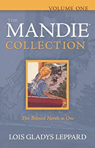 The Mandie Collection, Volume 1: Mandie and the Secret Tunnel/Mandie and the Cherokee Legend/Mandie and the Ghost Bandits/Mandie and the Forbidden Attic/Mandie and the Trunk's Secret (Mandie 1-5)