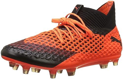 Puma Future 2.1 Netfit FG/AG, Zapatillas de Fútbol para Hombre: Amazon.es: Zapatos y complementos