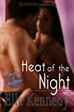 Heat of the Night: Out of Uniform, Book 5