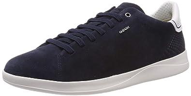 4697cb1cd961e5 Geox Herren U Kennet B Sneaker  Geox  Amazon.de  Schuhe   Handtaschen