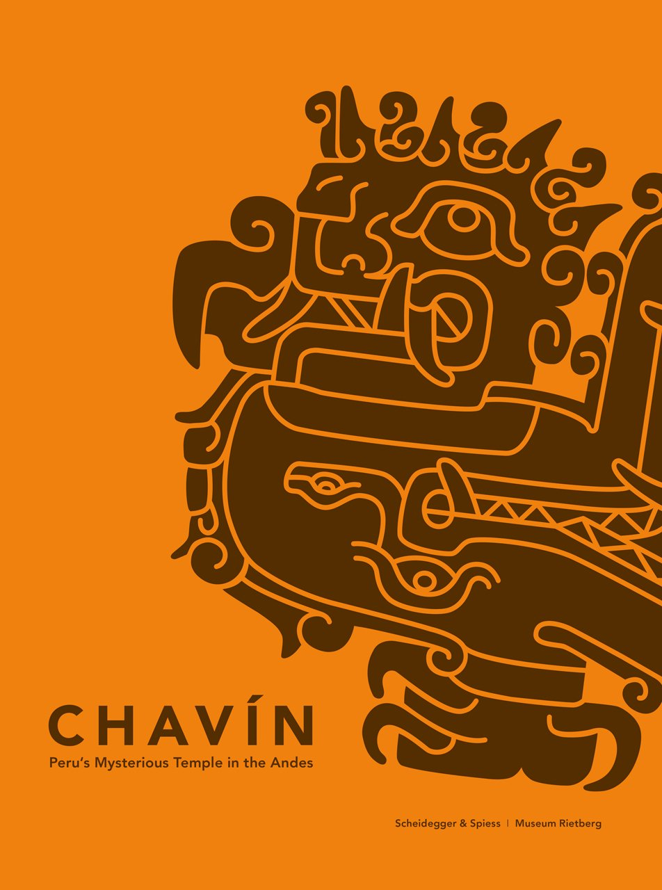 Chavin: Perus Enigmatic Temple in the Andes: Amazon.es: Peter Fux: Libros en idiomas extranjeros
