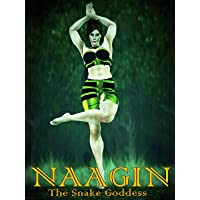 Naagin The Snake Goddess