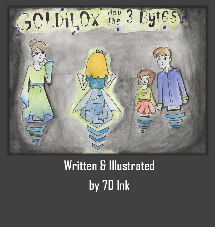 Read Online Goldilox and the 3 Bytes pdf epub