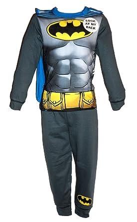 Marvel Batman Ensemble De Pyjama Homme Multicolore Magasin De