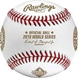 2019 World Series Dueling Teams Nationals Astros