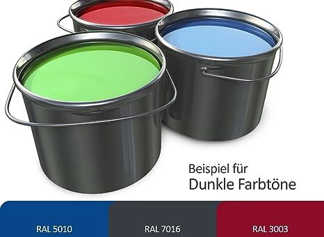 L vernice per pavimento garage tintura pittura brillante per
