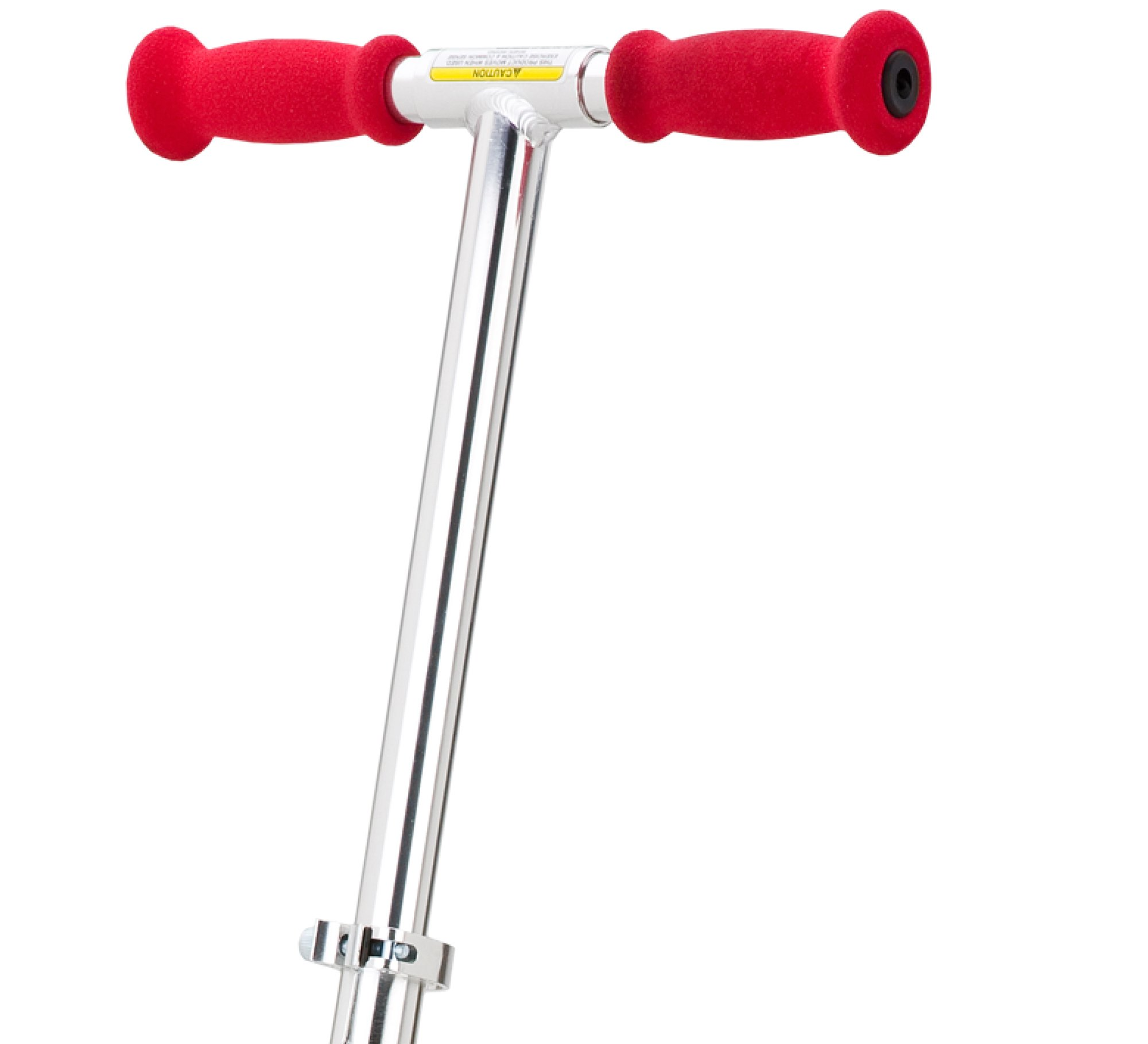 Razor A5 Lux Kick Scooter (Ffp), Red