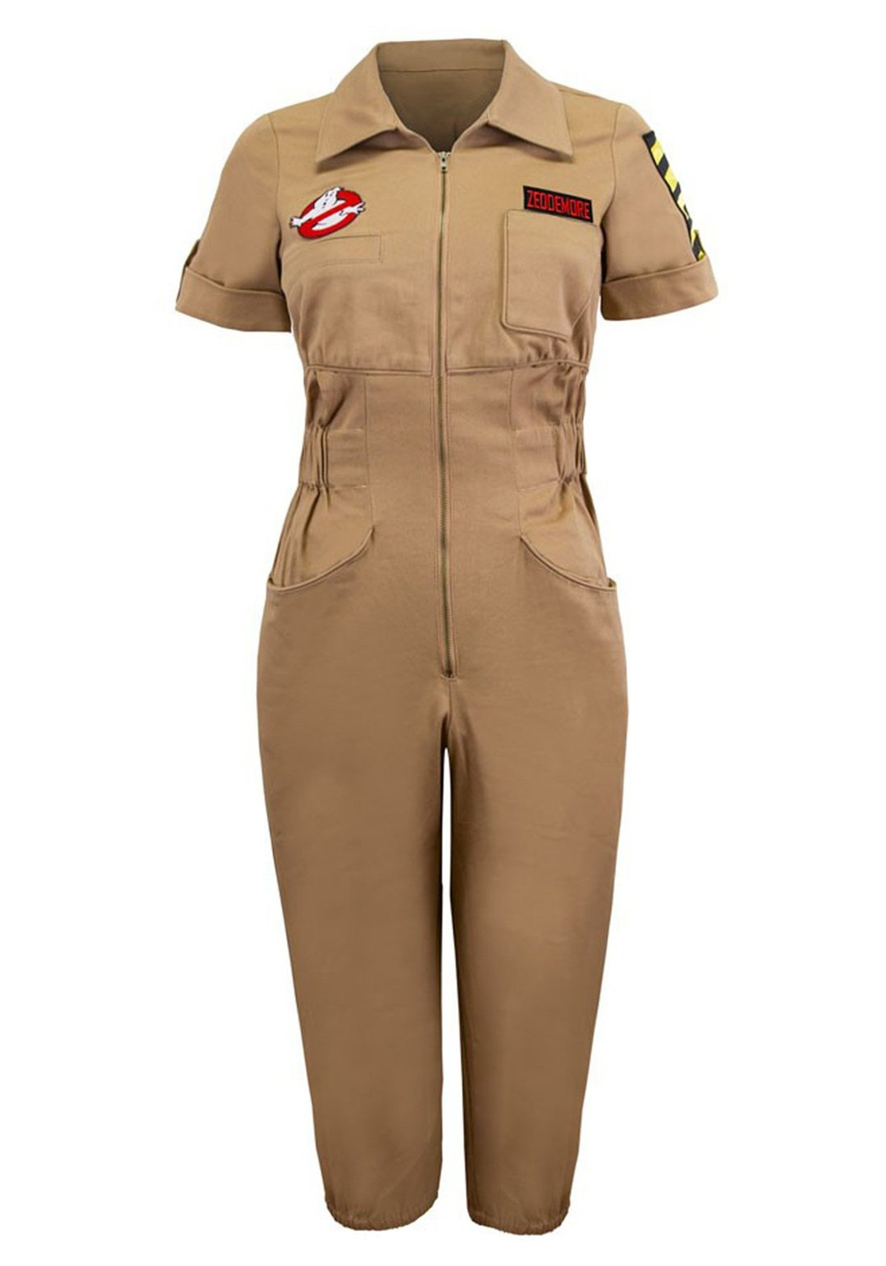 Mighty Fine Ghostbusters Venkman Romper, XX-Large by Mighty Fine (Image #1)