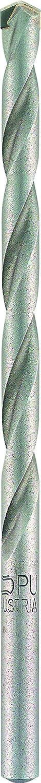 Alpen 11702500100 Long Life Tungsten Carbide Masonry Drill Bits Grey 25.0 mm